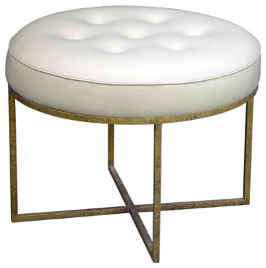Jonathan Stool contemporary ottomans and cubes