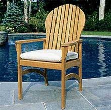 Hampton Dining Chair By Kingsley Bate modern-dining-chairs