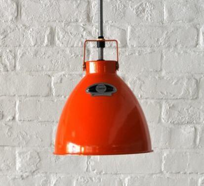 Jielde Augustin A160 Pendant Lamp By Jielde Lighting modern-pendant-lighting