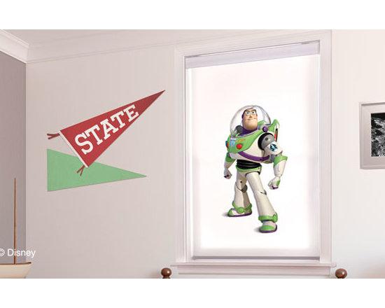 Disney Toy Story Window Shades -