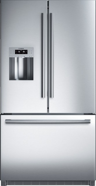 800 Series Freestanding French Door Refrigerator  refrigerators and freezers