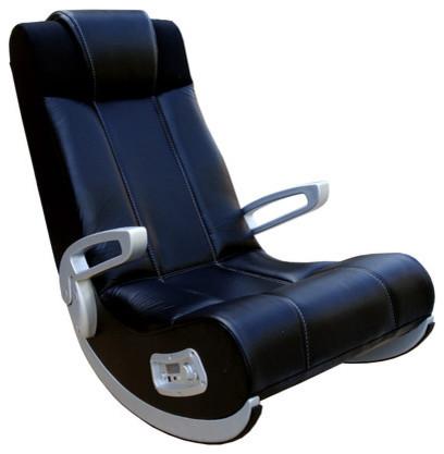 X-Rocker II SE Gaming Chair modern-rocking-chairs