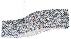 Refrax wave chandelier - RE3214 ceiling-lighting