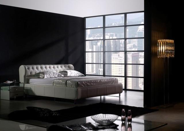 Downton Bed Frame modern-beds