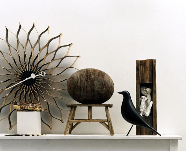 Eames House Bird by Vitra modern-artwork