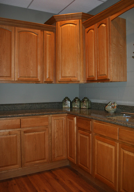 Legacy Oak Kitchen Cabinets Home Design traditional-kitchen-cabinetry