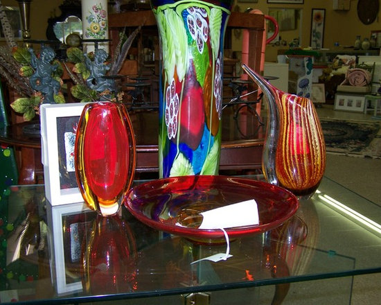 Art Glass -