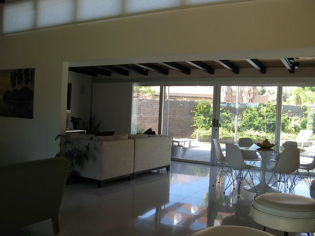 Nelson/Lowery Residence modern