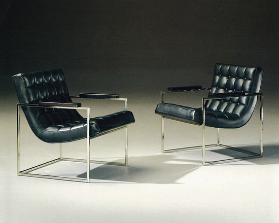 Thayer Coggin - Frank Arm Chairs from Thayer Coggin - Thayer Coggin Inc.
