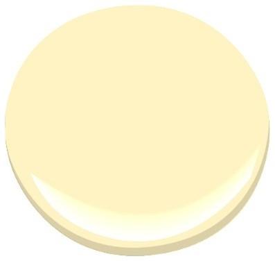 Lemon Sorbet Paint Paint By Benjamin Moore
