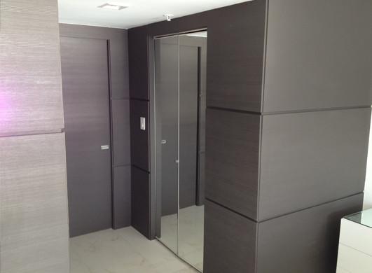 Grey Wall Panels Modern Wall Panels Other Metro By Dayoris Group