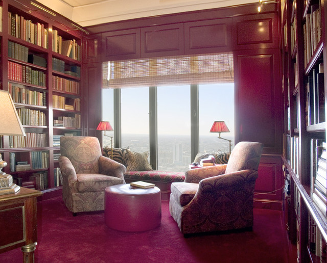 Mag Mile 1 contemporary-home-office