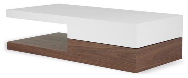 Damian Coffee Table modern-coffee-tables