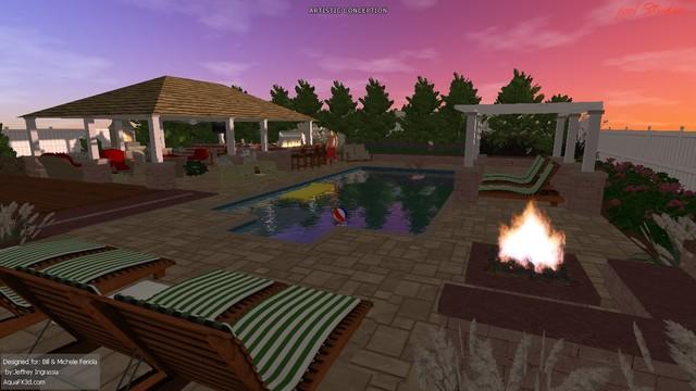AquaFX-OutdoorLivingFX contemporary