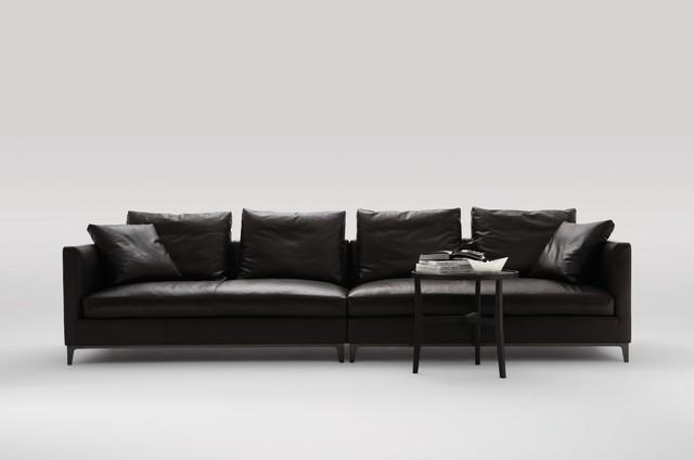 Crescent Sofa Contemporary Sofas Sydney By