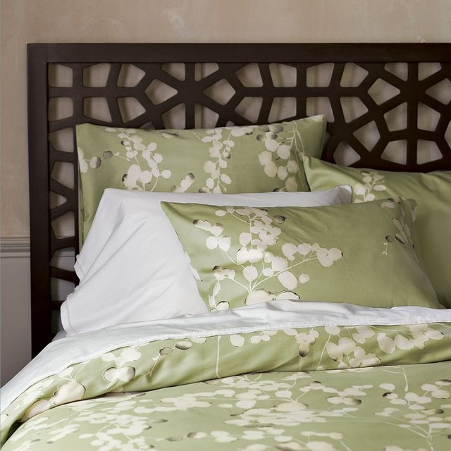 Moonflower Duvet modern duvet covers