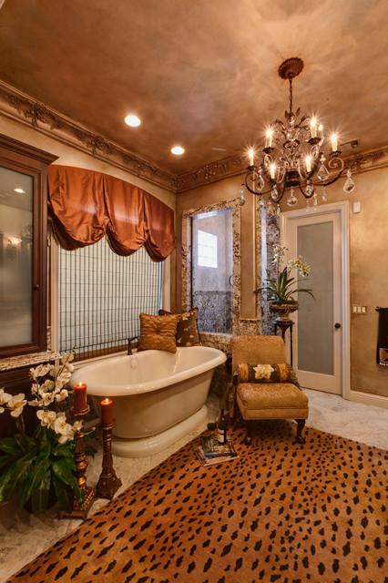 Amazing Bathrooms traditional