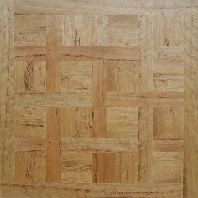 Oshkosh Designs Marie Antoinette Parquet contemporary-wall-and-floor-tile