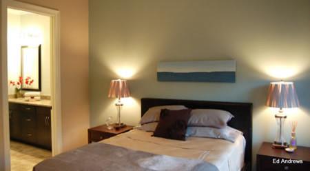 Balance Design: Real Design for Real Life -- portfolio contemporary-bedroom