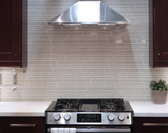 Contemporary Kitchen Tile contemporary-tile