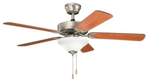 Kichler 339210NI7 Sterling Manor Select 52 Sterling Manor Select BLD7 transitional-ceiling-fans