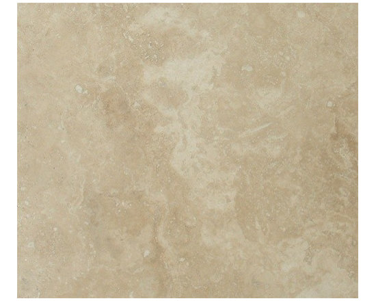"""Medium Beige Honed & Filled Travertine Floor tiles - Lot of 250 Tiles - 12"""" x 12"""" Medium Beige Travertine Honed & Filled Travertine Tiles. The natural pits and voids that feature on its surface give each tile a unique identity, while its warm, earthy tones will add a touch of glamour to any home. This Travertine tile is suitable for creating a beautiful look in any bathroom, kitchen, conservatory or hallway on floors."""