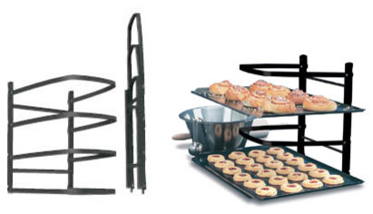 Bakers Cooling Rack modern-cooling-racks