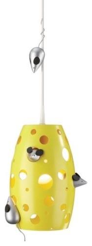 Kidsplace Pendant No. 40281 modern-pendant-lighting