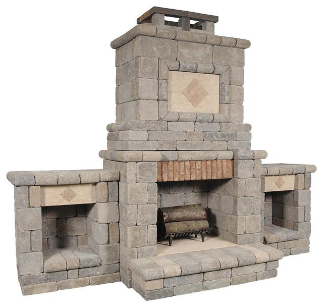 Modern Firepits modern-fire-pits
