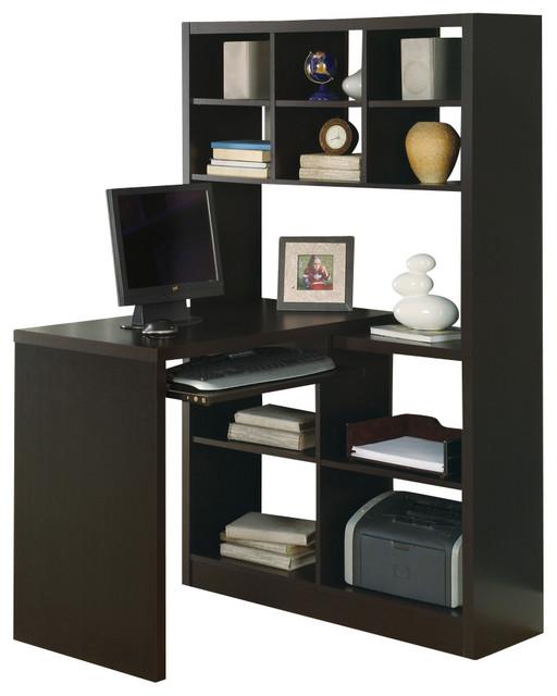 small corner desk with storage storage category. Black Bedroom Furniture Sets. Home Design Ideas
