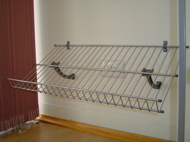 Storage solutions modern