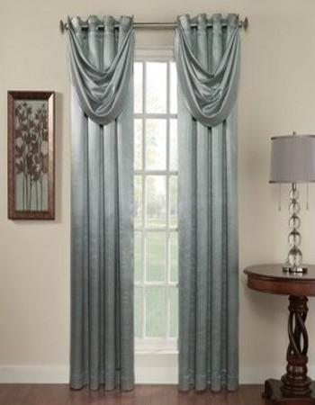 Anastasia Modern Curtains New York By Marburn