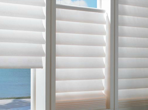 Indio blinds