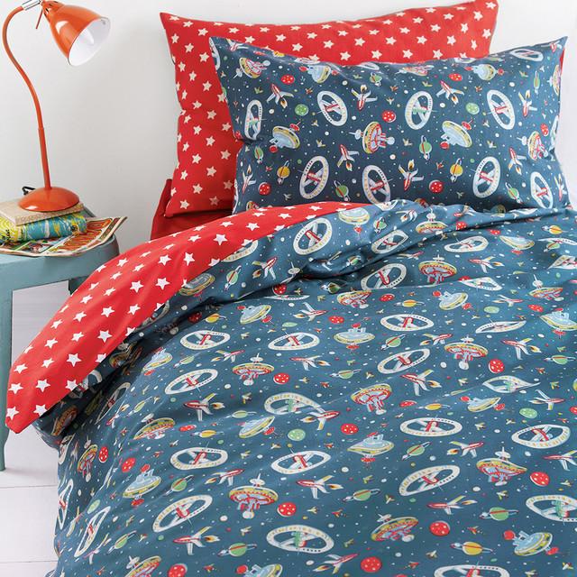 Cath Kidston Single Bedding