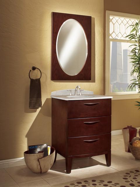 """30"""" Urban Loft Single Vanity modern-bathroom-vanities-and-sink-consoles"""