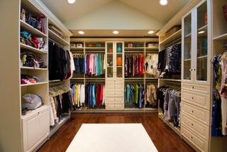 Closet Floor Plans Help You Define Your Needs U0026 Space
