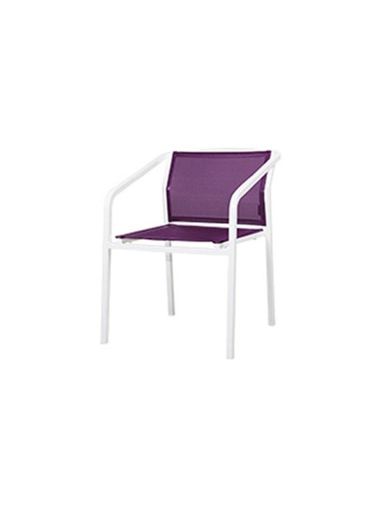 Mamagreen - Mamagreen | Allux Bistro Chair - Design by Vincent Cantaert & Barbara Widiningtias.