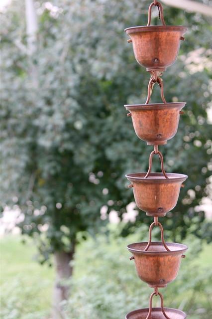 Garden Sanctuary eclectic