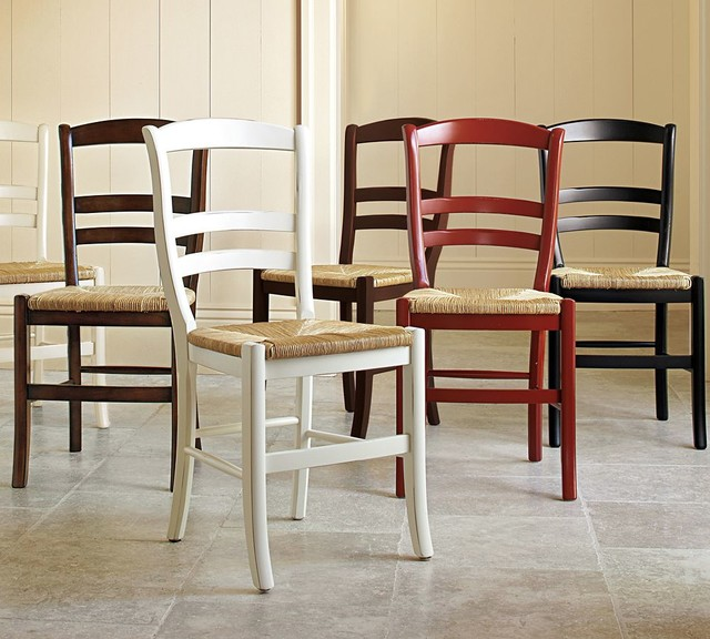 Isabella Side Chair Traditional Bar Stools And Counter