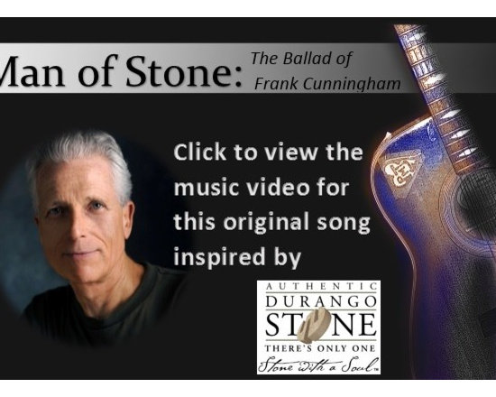 Man of Stone Music Video - Marble Limestone so fine, we just had to sing it's praises.
