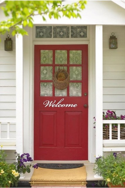 Front Door home-decor