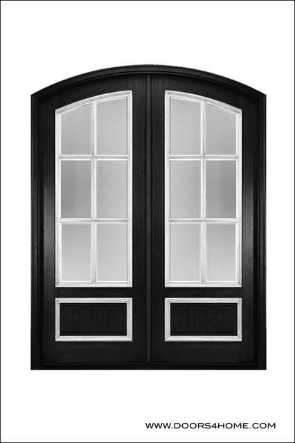 DOORS4HOME contemporary-front-doors