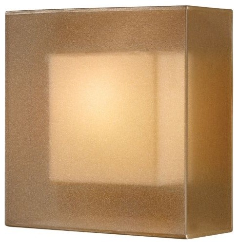 Quadralli No. 330950 Wall Sconce by Fine Art Lamps contemporary-wall-lighting