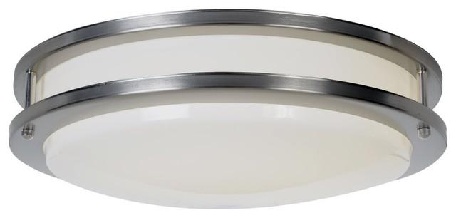 Fluorescent 15 Inch Ceiling Fixture