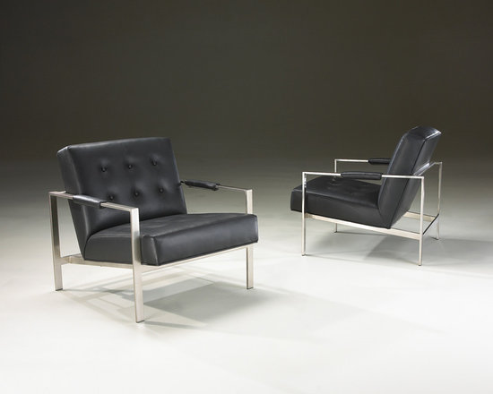 Thayer Coggin - Design Classic Lounge Chair from Thayer Coggin - Thayer Coggin Inc.