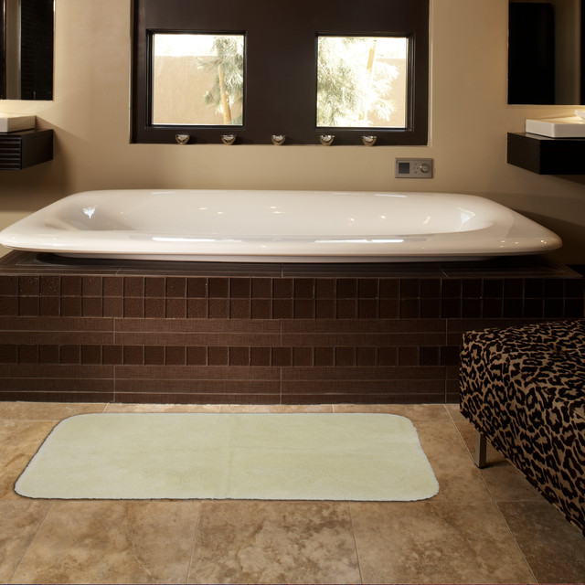 Bathroom Rugs And Accessories Youtube: Mohawk Home Bath Rugs