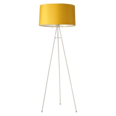 Tripod Floor Lamp - modern - floor lamps - - by Target