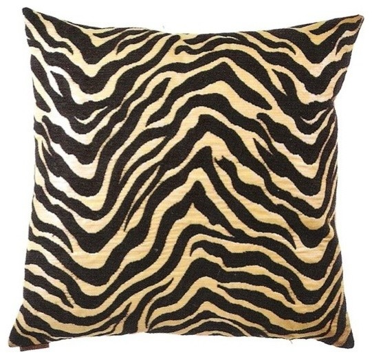 Animal Print Pillows For Couch : 24