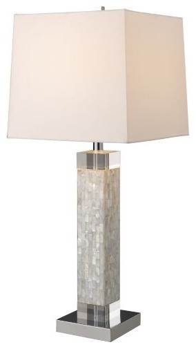Luzerne Table Lamp contemporary-table-lamps