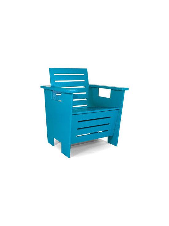 Go Club Chair -